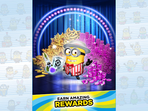 Minion Rush screenshot 24