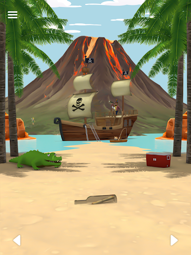 Escape Game: Peter Pan ~Escape from Neverland~ screenshot 19