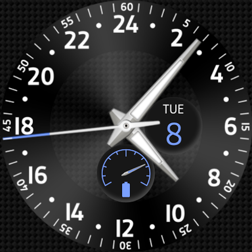 Bubble Cloud Tile Launcher / Watchface (Wear OS) screenshot 27