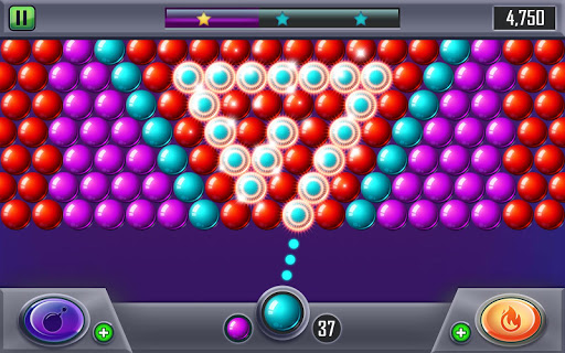 Bubble Champion screenshot 8