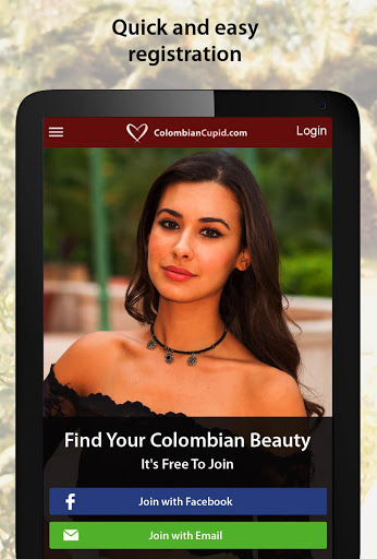 ColombianCupid - Colombian Dating App screenshot 5