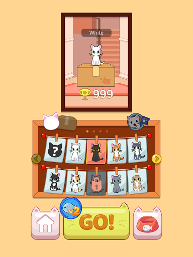 Meow Jump : BoxCat screenshot 12