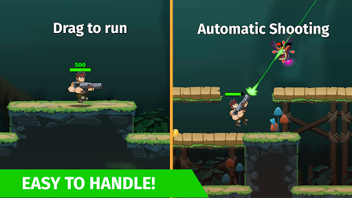 Auto Hero screenshot 1