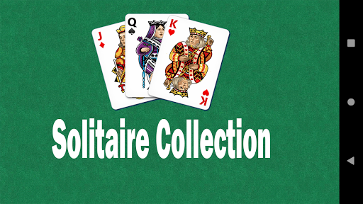 Solitaire Collection screenshot 1