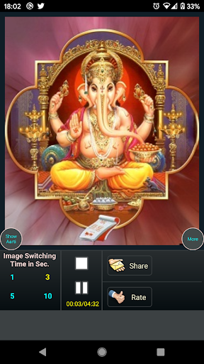 Ganesh Aarti screenshot 3