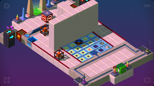 Marvin The Cube screenshot 4