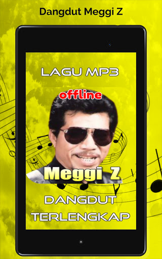 Lagu Meggi Z Mp3 Offline Terbaru screenshot 12