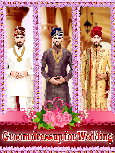 Indian Wedding Bride Arranged & Love Marriage Game screenshot 1