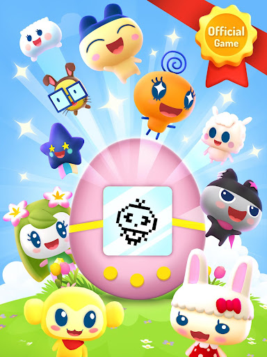 My Tamagotchi Forever screenshot 9