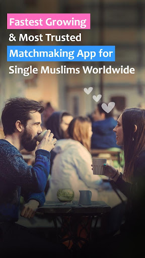 Muslim Match- Single Muslim Dating & Marriage App screenshot 2