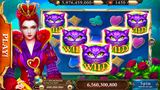 Scatter Slots screenshot 10