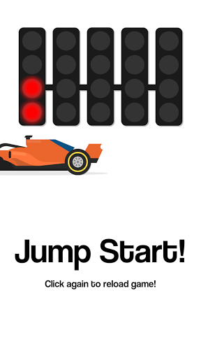 Race Start Test screenshot 4