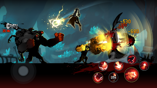 Shadow Knight screenshot 2