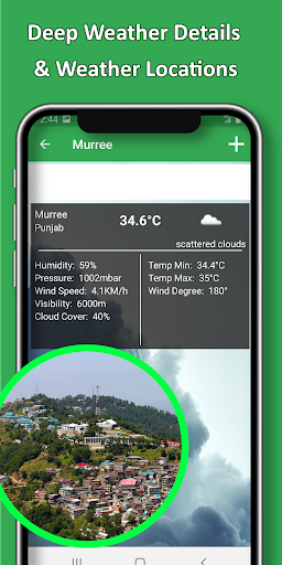 Daily Pakistan Weather Forecast & Updates screenshot 7