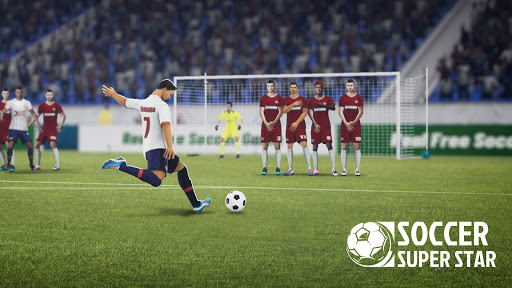 Soccer Super Star screenshot 8