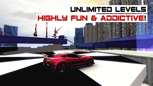 Exotic Car Driving Simulator 2020 screenshot 6
