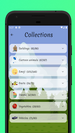 Cards Matching games. Find pairs, improve memory. screenshot 6