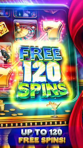 Vegas Slot Machines Casino screenshot 2