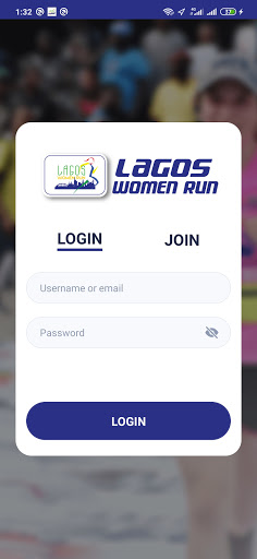 Lagos Women Run screenshot 1