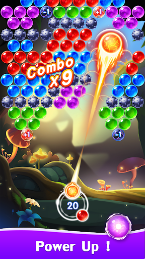 Bubble Shooter Legend screenshot 15