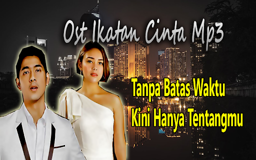 Lagu Ost ikatan cinta mp3 screenshot 1