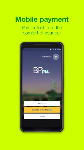 BPme: Pay for Gas, Get Fuel Rewards screenshot 3