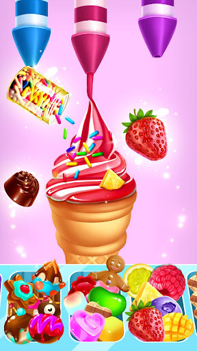 Ice Cream Master screenshot 1