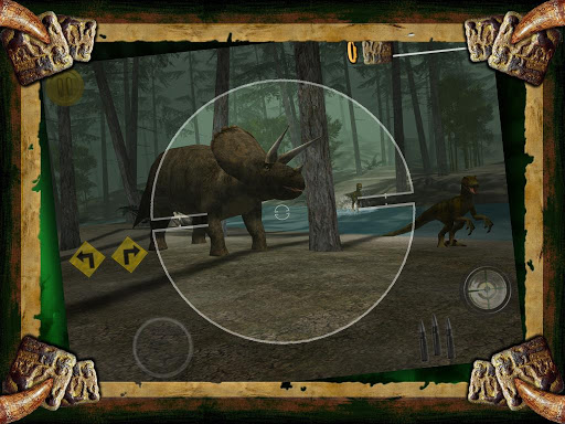 Dinosaur Safari screenshot 15
