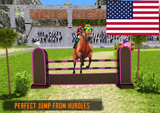 Horse Jumping Simulator 2020 screenshot 6