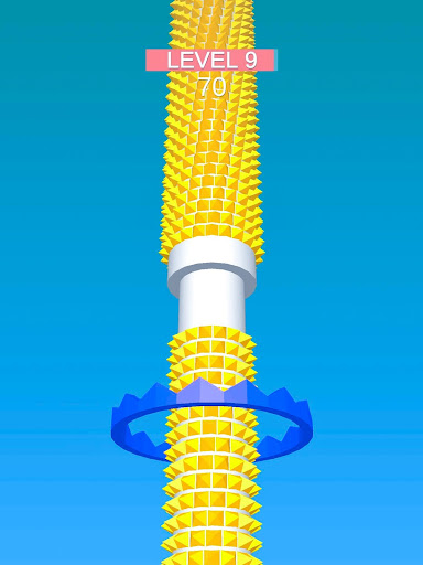 Cut Corn - ASMR game screenshot 7
