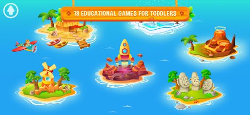 Games for toddlers 2+ screenshot 13
