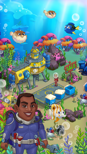 Aquarium Farm screenshot 4