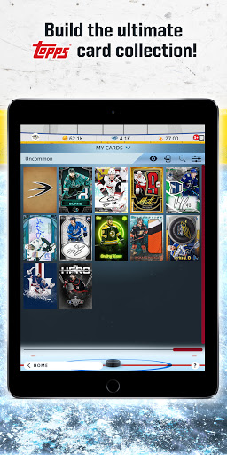 Topps® NHL SKATE™ screenshot 9