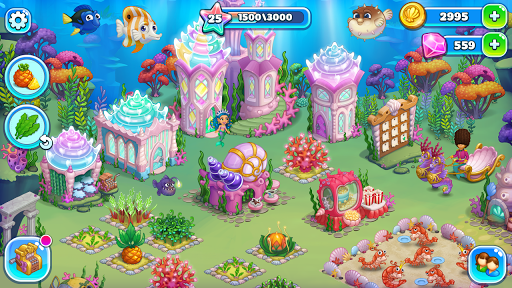Aquarium Farm screenshot 8