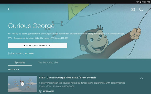Hulu: Stream all your favorite TV shows and movies screenshot 6