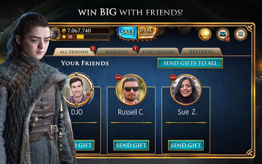 Game Of Thrones Slots Zynga Free Coins