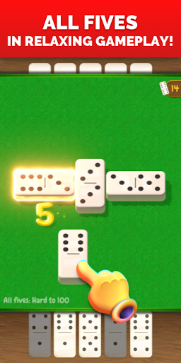 Domino All Fives screenshot 1