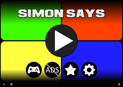 Simon Says - Memory Game screenshot 8