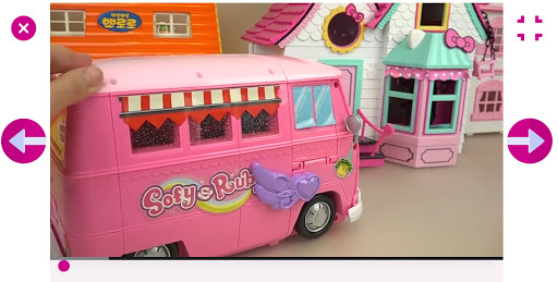 Baby Doll and Toys Video screenshot 7