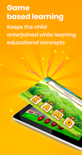 100Marks - The Smart Learning App screenshot 14