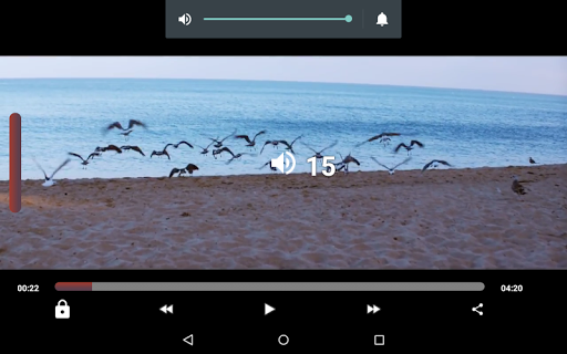 Music Player, Video Player for all format screenshot 20
