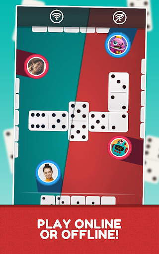 Dominos Online Jogatina screenshot 13