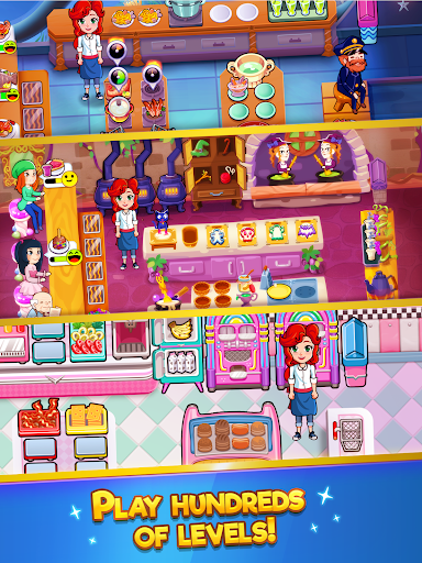 Chef Rescue screenshot 13