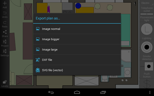Floor Plan Creator screenshot 10