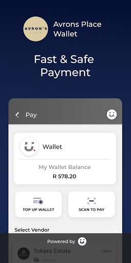 Avrons Place Wallet screenshot 5