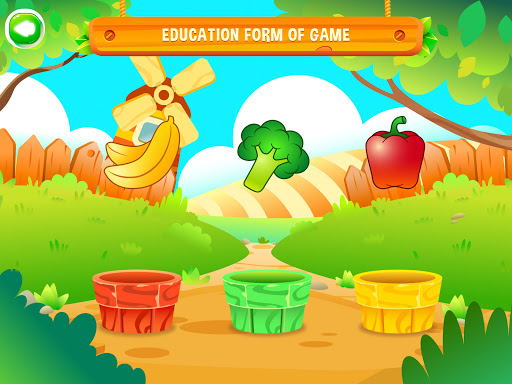 Games for toddlers 2+ screenshot 11