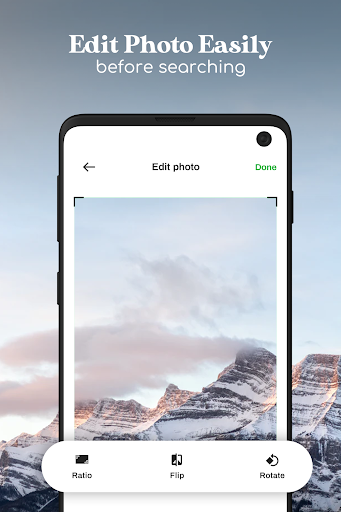 Search by image screenshot 2