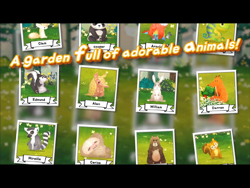 Animal Forest screenshot 15