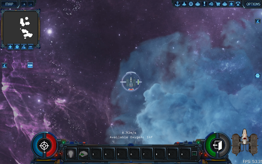 Voidspace (test servers only) screenshot 6