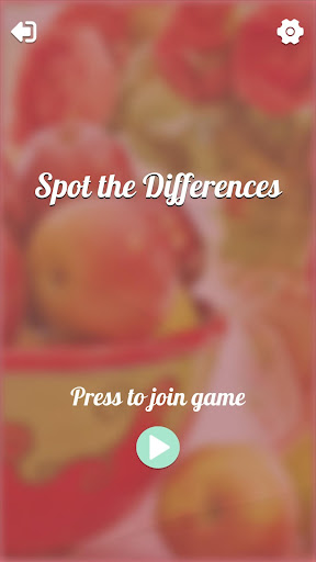Spot the Differences game free screenshot 1
